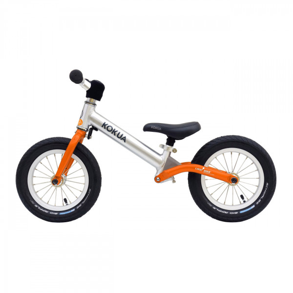 LIKEaBIKE Jumper Laufrad - orange