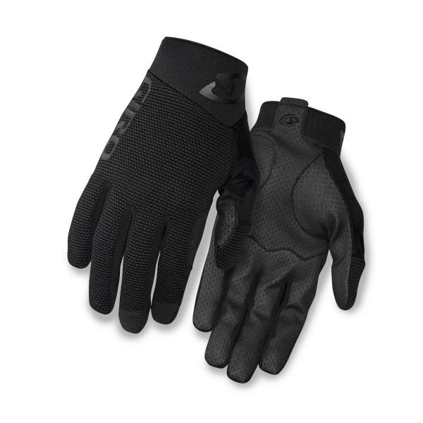 Rivet II Handschuh 2016 - Black