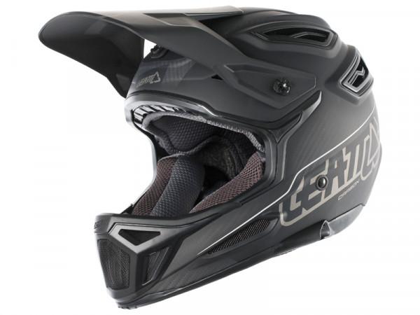 Helm DBX 6.0 Carbon 2018 - black