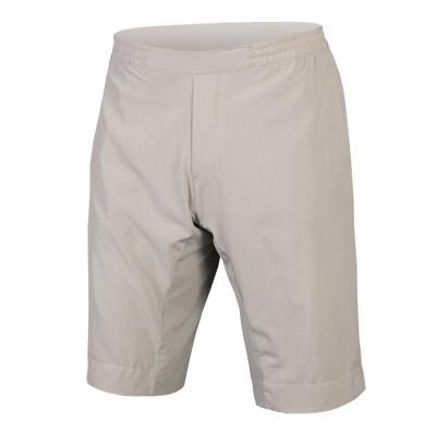 Trekkit Shorts - Steingrau