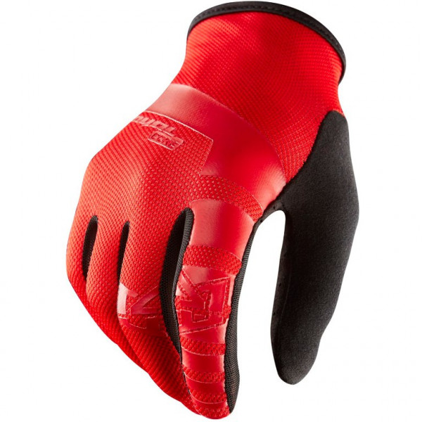 Core Glove Handschuhe - flo red/black