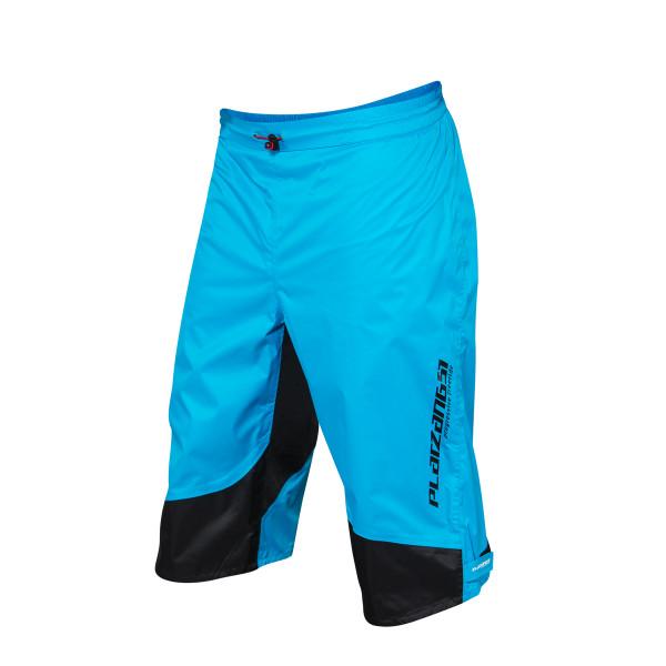 DFL Shorts blau 2016