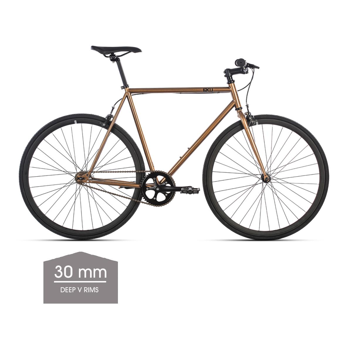 Singlespeed / Fixie Bike Shop » Fahrrad jetzt online kaufen   BMO
