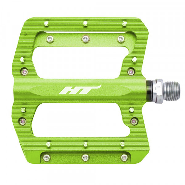 Nano ANS 01 Pedal - light green