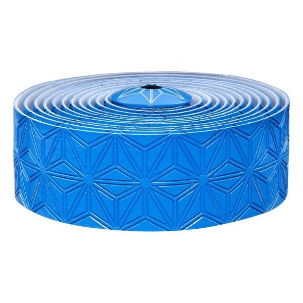 Super Sticky Kush Lenkerband - Neon Blau
