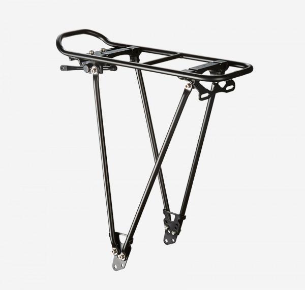 Foldit Adjustable Gepäcktrager - 26/28 Zoll - schwarz