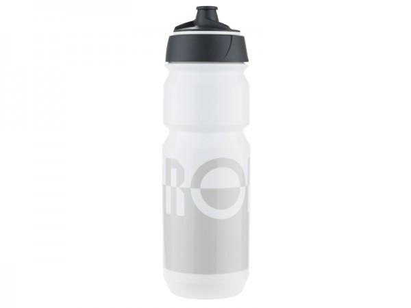 Bidon Trinkflasche 750ml - grey/white - 2 Flaschen