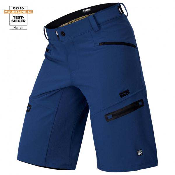 Sever 6.1 BC Shorts - night blue