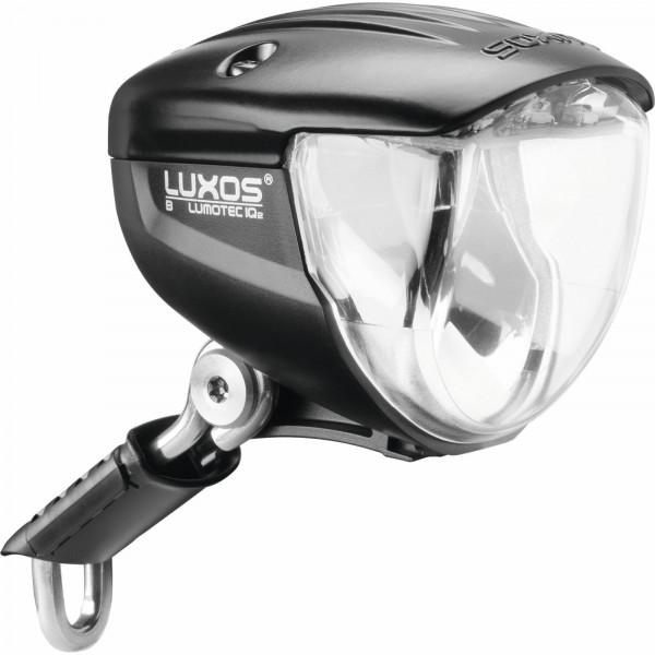 Lumotec Luxos B 70 Lux - schwarz