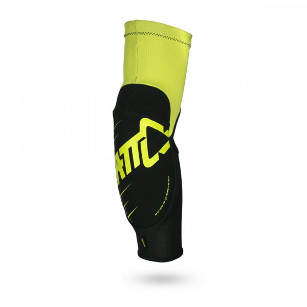 Elbow Guard 3DF 5.0 Junior lime