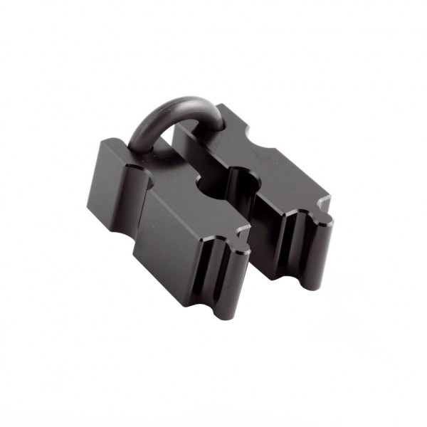 Fox Float Shock Shaft Clamps 8.98 / 9.45mm