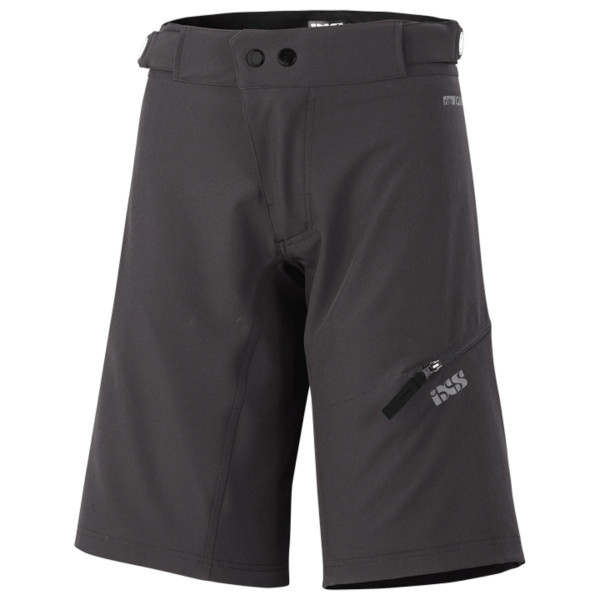 Carve Damen Shorts - Schwarz