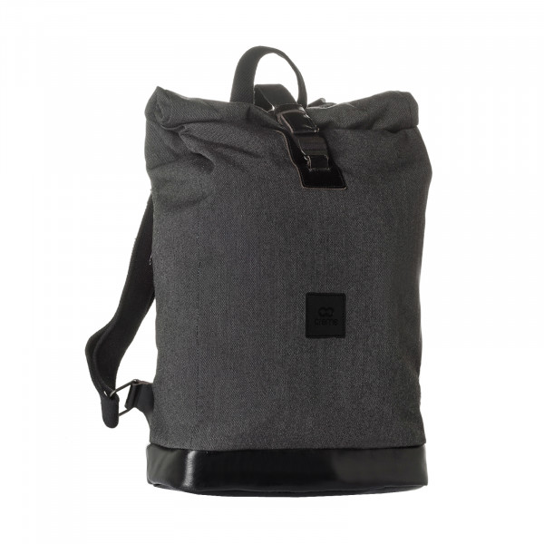 2Top 2Roll Rucksack Dark Grey