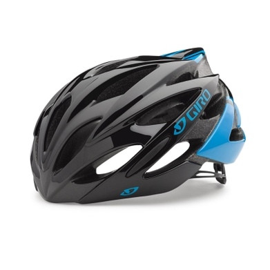 Savant Mips Helm - blue/black