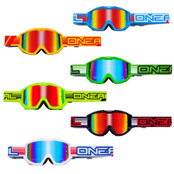 B1 RL Goggle FLAT