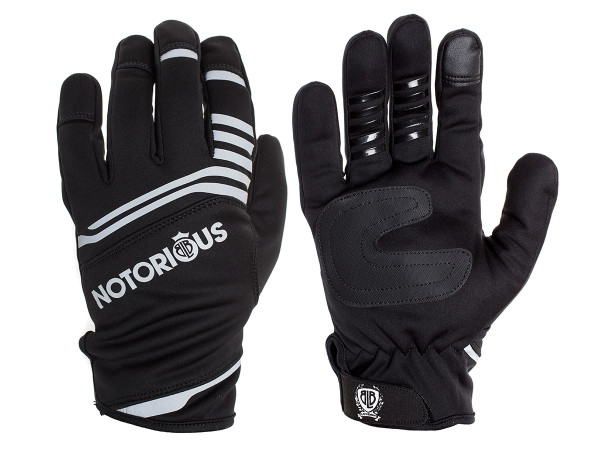 Notorious Bike Winter Handschuhe