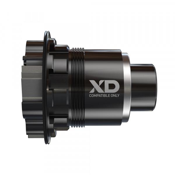 XD Driver Body Freilaufkörper für XX1/X01 Kassetten
