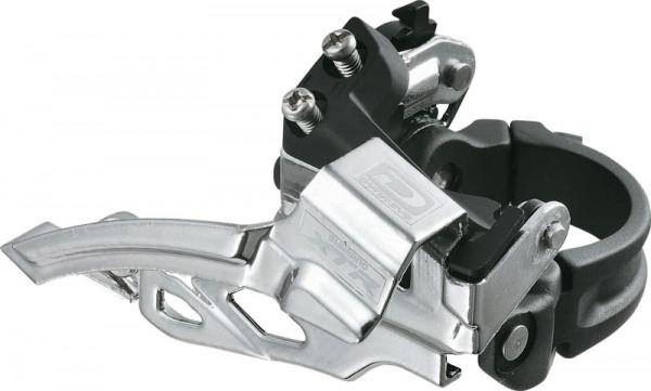 XTR Umwerfer FD-M985 2-fach Top-Swing