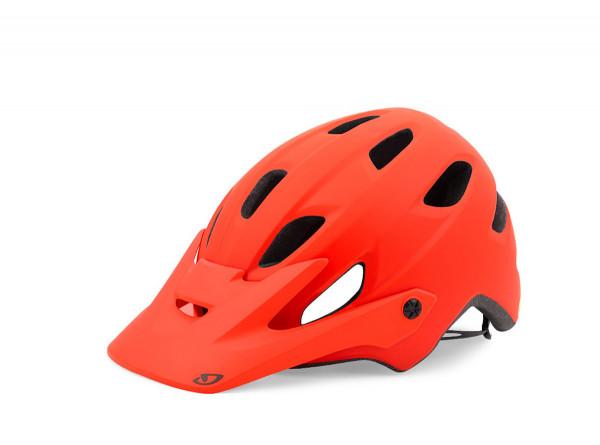Chronicle Mips Helm - orange