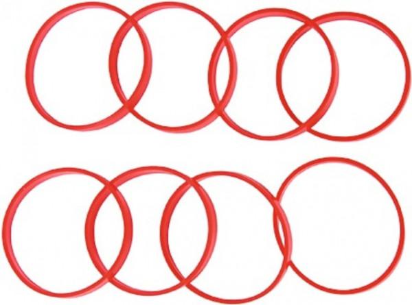 Bottomless Ring Kit Volumenspacer für Monarch / Vivid Air