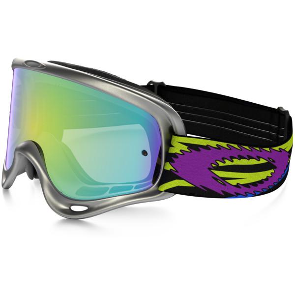 Xs O-Frame MX Goggle