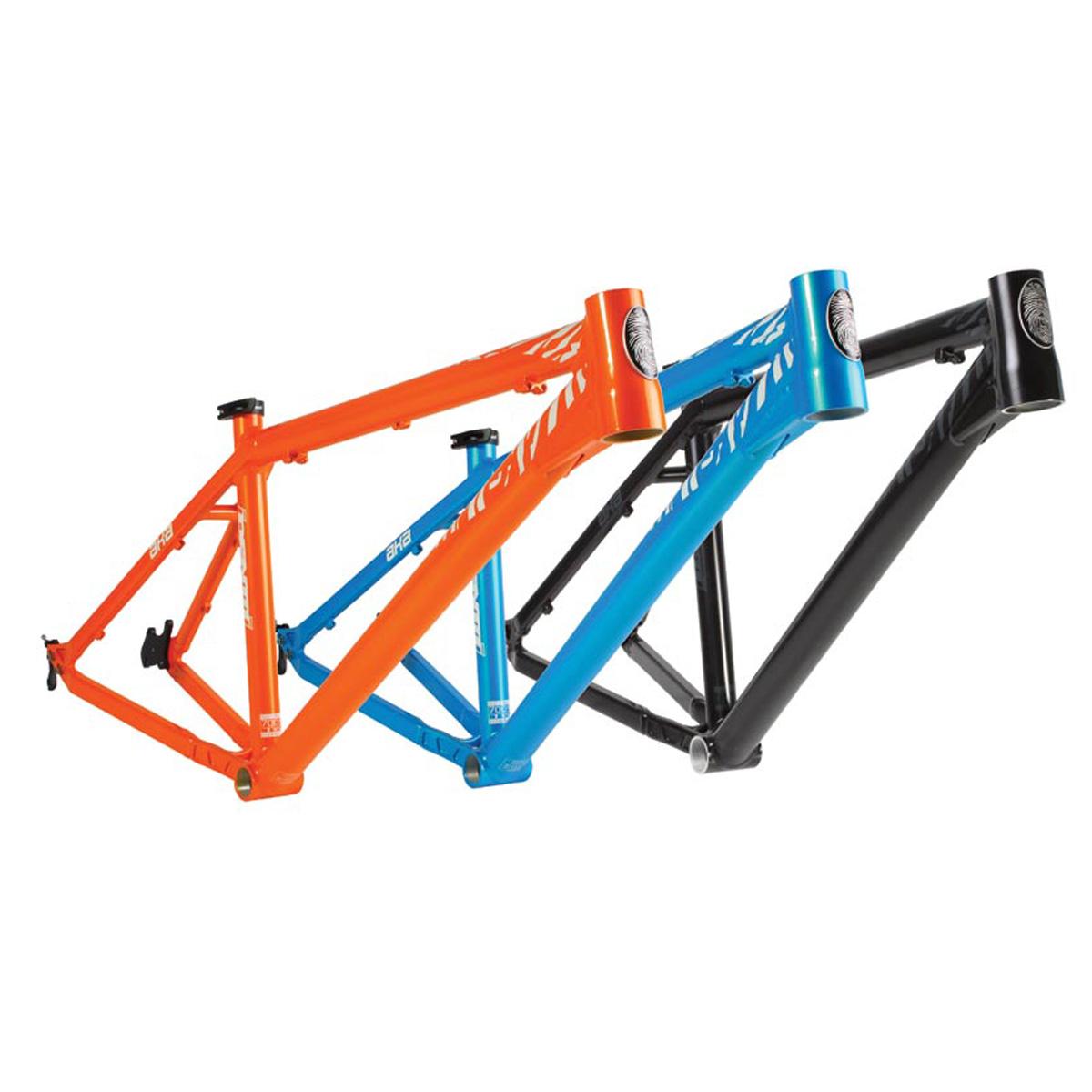 hardtail 26 rahmen rahmen fahrradteile bmo bike. Black Bedroom Furniture Sets. Home Design Ideas