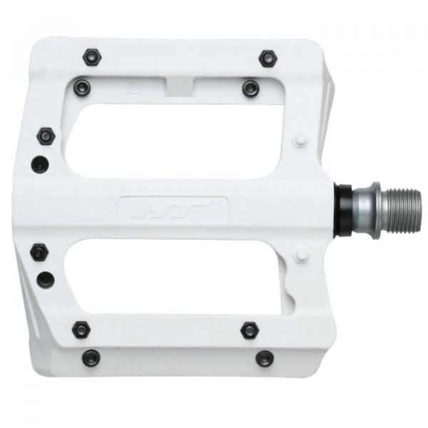 Nano-P PA 12 Adjustable Pedal - white