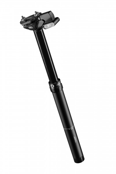 Vyron eLECT Seatpost mit eLECT Remote 150mm Hub