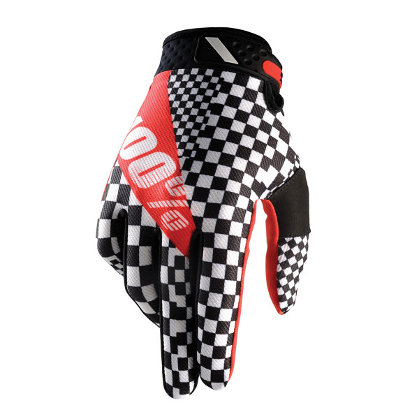 Ridefit Handschuh - Legend