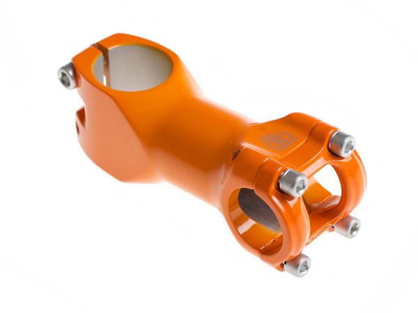 Ahead Stem Vorbau 25.4mm 80mm - orange