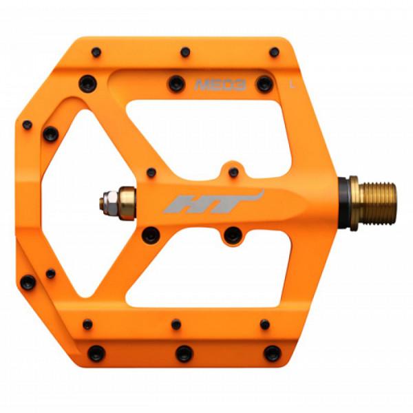 Air Evo ME 03 Titan Pedal - orange