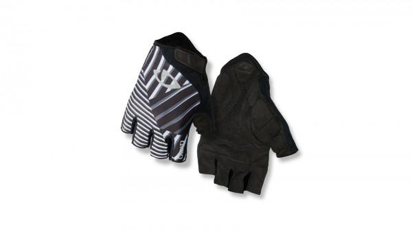 Jag 17 Handschuhe - Dazzle Black Reflective