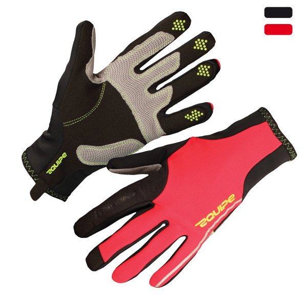 Equipe Thermo Windshield Handschuh