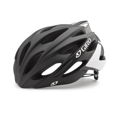 Savant Mips Helm - matte black/white