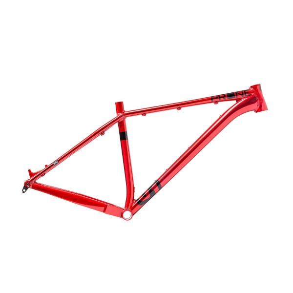 Prone Rahmen - 27,5 Zoll - Rot