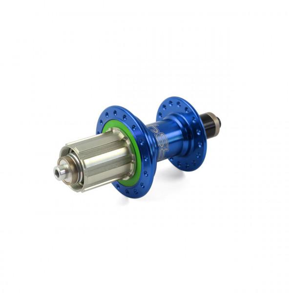 RS4 Road Hinterradnabe QR 10x135mm - blau