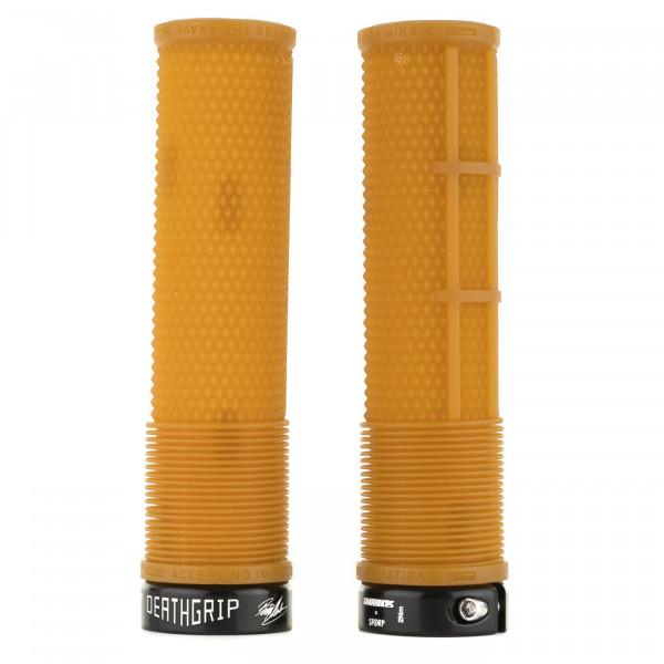 Brendog Death Grip Lock-On - A25/Hart - Orange