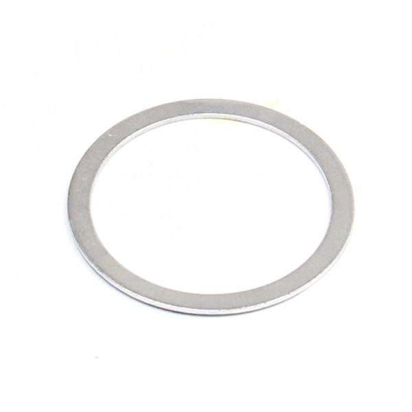 0,4 mm Alu-Shim für Headsets