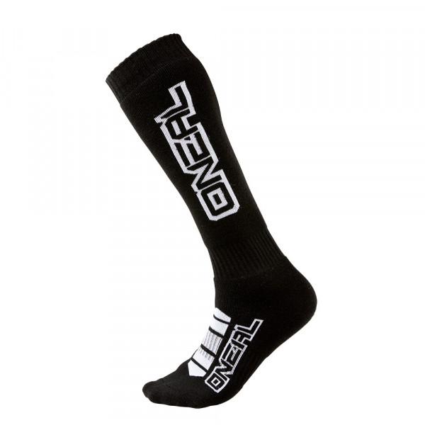 Pro MX Socks - Corp - black