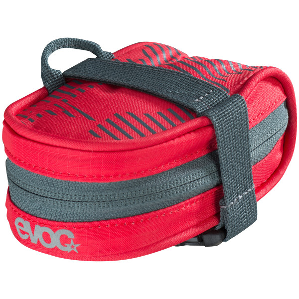 Saddle Bag Race - Satteltasche - red - small