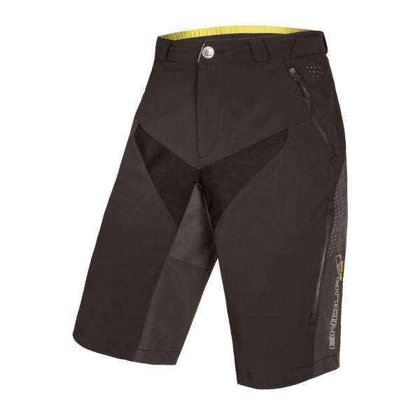 MT500 Spray Baggy Shorts - black - 2017