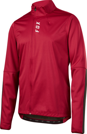 Attack Thermo Jersey - red