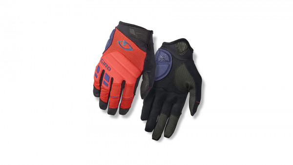 Xen Handschuhe - Vermillion/Ultraviolet