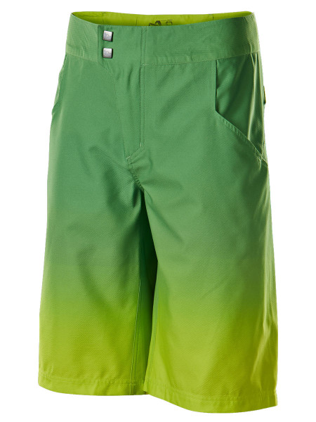 Matrix 2 Short - green