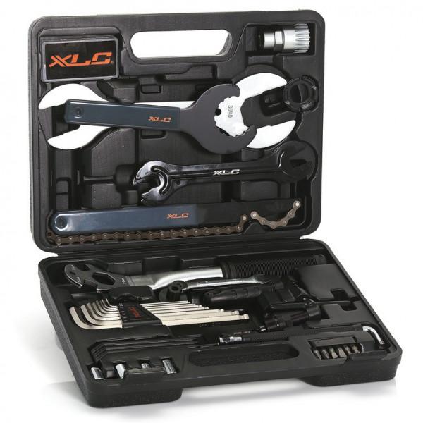 Werkzeugkoffer TO-S61