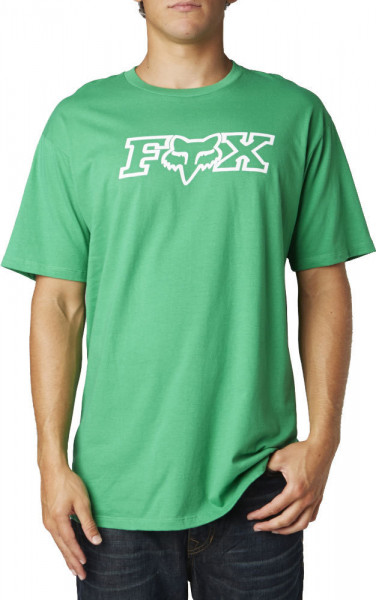 Legacy Fheadx T-Shirt - Green