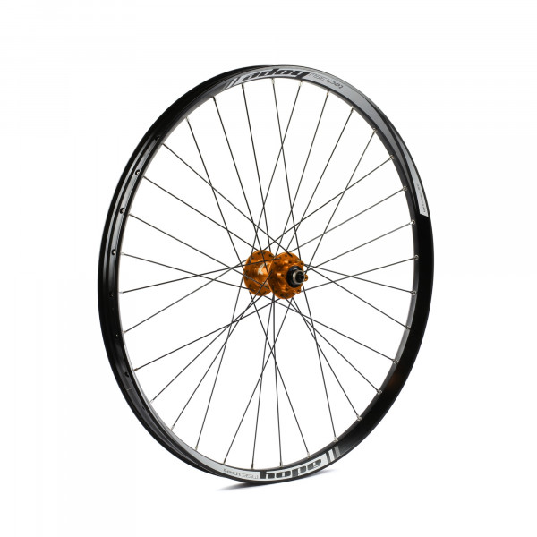 Tech 35W Vorderrad 32 Loch Pro 4 - 27,5 Zoll orange