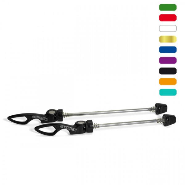 Chopstix Schnellspanner-Set