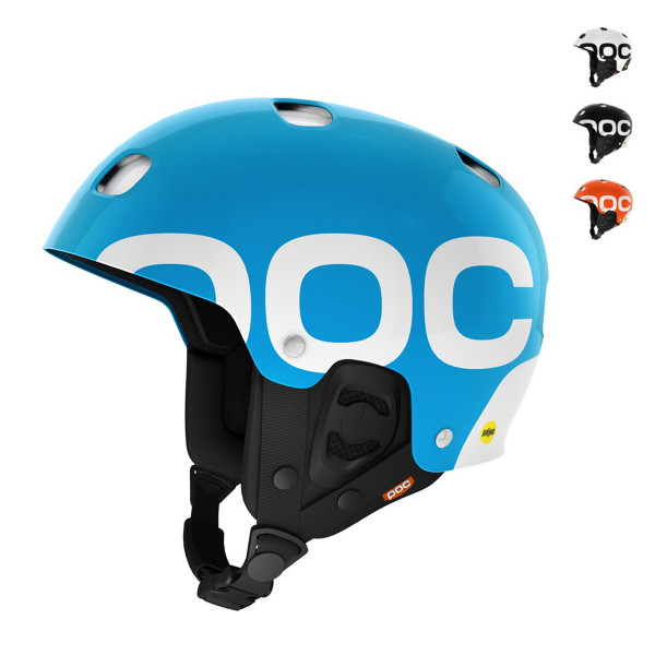 Receptor Backcountry MIPS Bike/Snow Helm