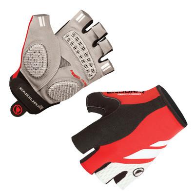 FS260-Pro Aerogel Handschuh II red